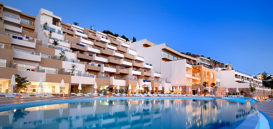 Hotel Blue Marine Resort & Spa 4* - Creta 3